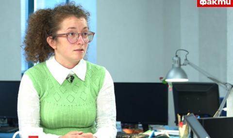 Меглена Антонова пред ФАКТИ: ТЕЦ ''Бобов дол'' показва, че не може да изпълнява закона