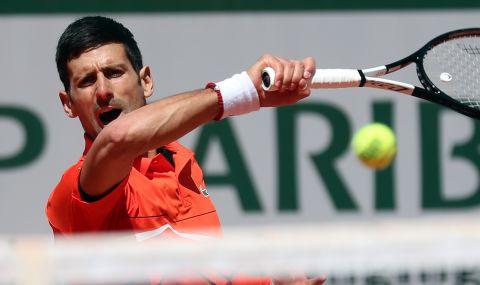 Бащата на Джокович пак подхвана Федерер: Той е голям шампион, но не е добър човек