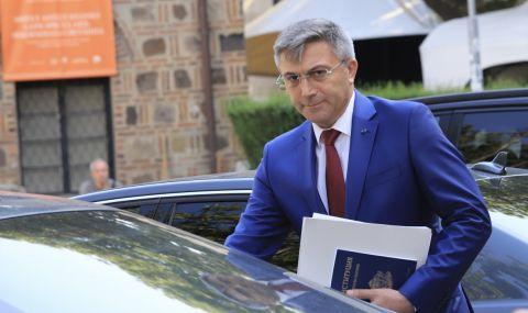 Мустафа Карадайъ е кандидатът на ДПС за президент? - 1