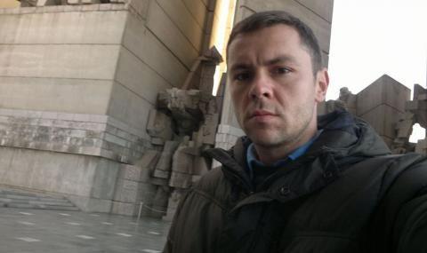Несправедливото уволнение на доц. Осиковски от УНСС е позор за целия университет