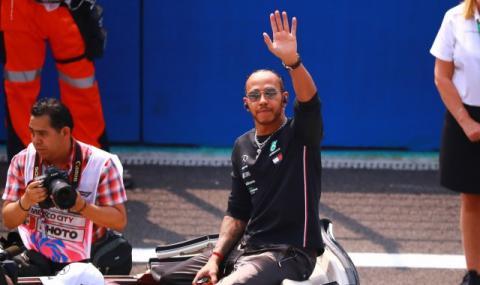Хамилтън: Чувствам се все едно не е имало прекъсване на Формула 1