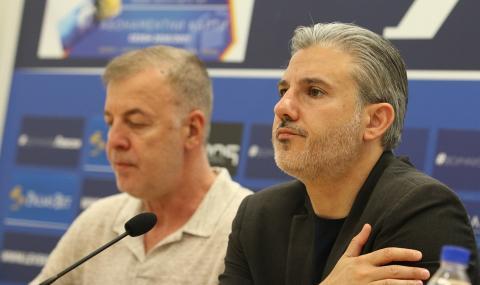 УЕФА вади ''Левски'' от евротурнирите?