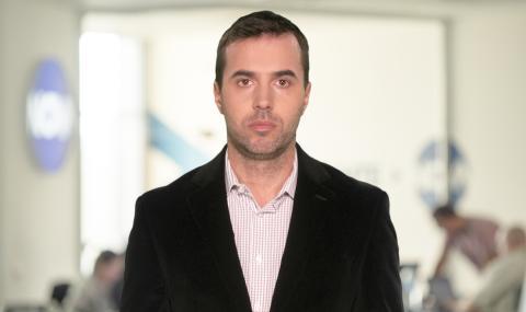 Пореден разследващ журналист напусна NOVA