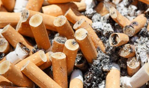Проучване: Цигарите не пазят от COVID-19!