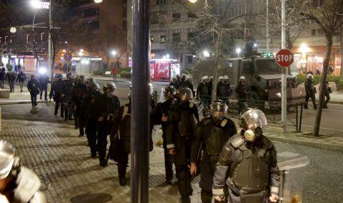 Балканска държава наложи драконовски мерки