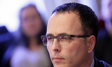 Стоян Мавродиев: Димитър Ламбовски е разследван в Гърция по дело за рекет
