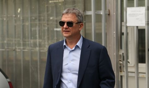 Арестът на Пламен Бобоков се оказа незаконен