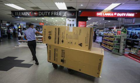 Шри Ланка отваря за туристи