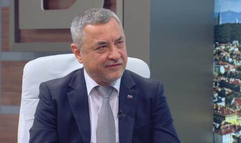 Валери Симеонов e на среща с ЮНЕСКО в Бахрейн