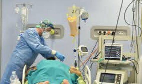 Близо 3 хиляди заразени за денонощие, починаха още 150