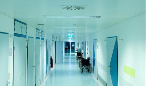 Жена от Кюстендил почина след 45 дни лечение от коронавирус