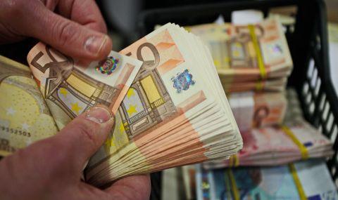 ЕС трябва да изплати по 1000 евро на гражданите