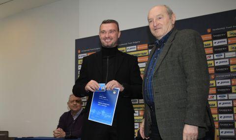 Захари Сираков: Не отидох в Лудогорец заради парите!