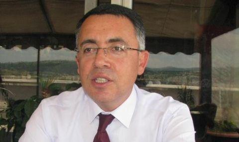 Хасан Азис отказва парламента, остава кмет на Кърджали