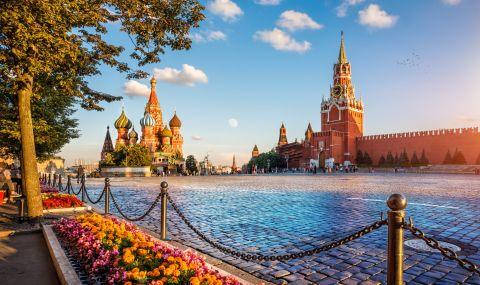 Турски туроператори организират екскурзии до Москва с ваксиниране