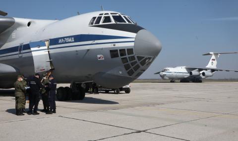 Ето какво правят руските военни в Белград