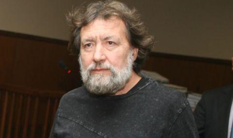 Николай Банев е с коронавирус