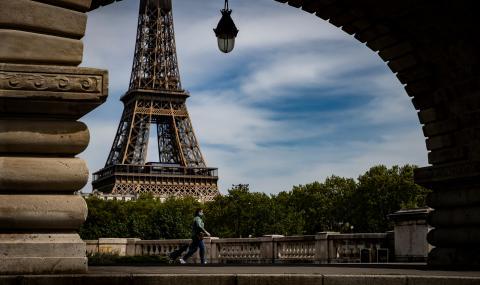 Франция планира да прави 700 000 теста на седмица