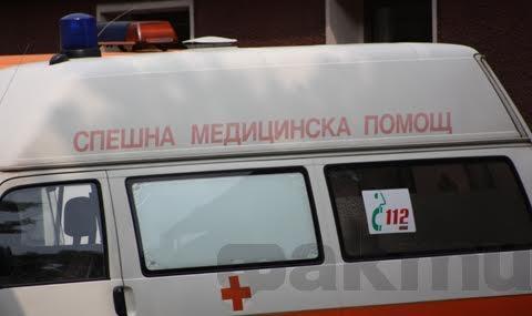 Кола уби пешеходец край Ябланица