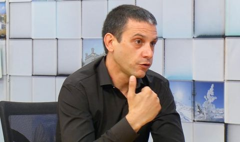 Георги Найденов: