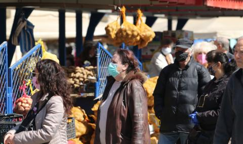 Призив към кметовете: Пазарите да останат отворени