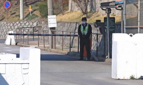 Отново военни игри на Корейския полуостров! Ким изглежда бесен