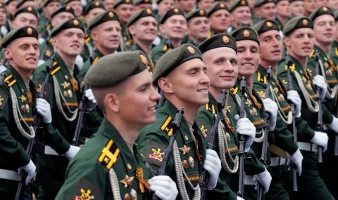 Реките могат да спрат НАТО срещу Русия