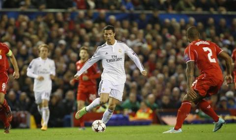 The Guardian: Роналдо е номер 1 за годината - 1