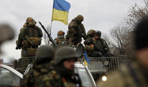 Украйна и сепаратистите размениха пленници - 1