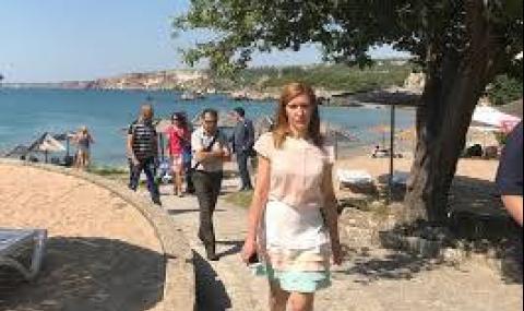 Ангелкова: Хотелиерите са притеснени, но има раздвижване