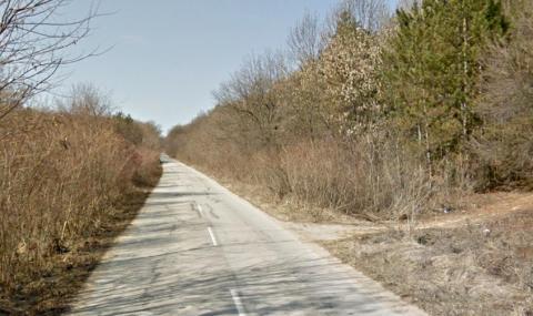 В Стражица ще ремонтират 11 км път със 7 млн. лв. европари