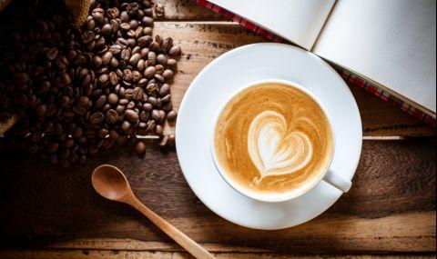 Кафето става опасно за хората над...  - 1