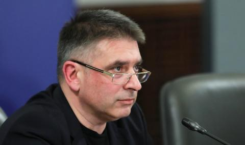 Данаил Кирилов: Парите на Божков не са пречка за правосъдието