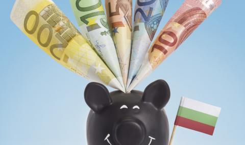Капитал 1 евро изяде едноличните търговци