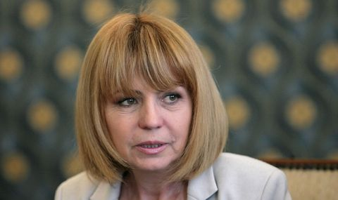 Фандъкова разреши алкохола в София в изборния ден