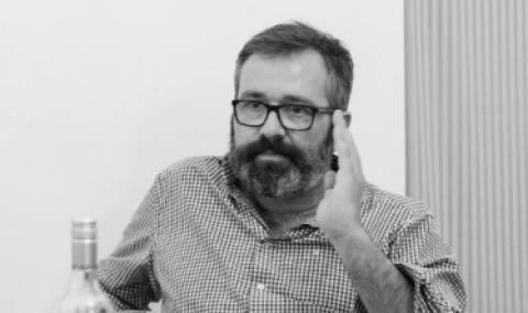 Взимайте пример от Дани Кирилов и хвърляйте оставки