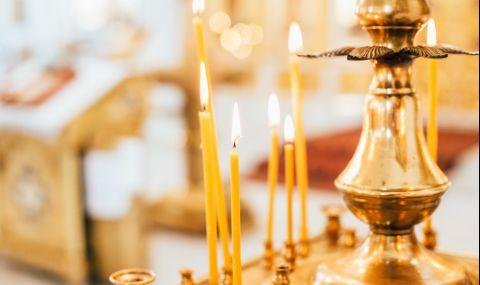 Имен ден днес празнува Захари