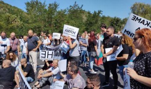 Протест във Варна предложи различни мерки - 1