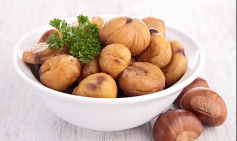 Рецепта за вечеря: Кестени по провансалски