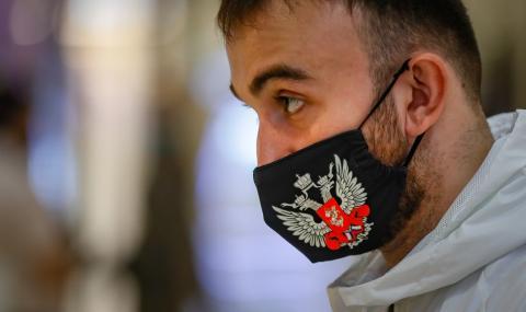 """""""Като във война сме"""": разтърсващите писма на руските лекари"""
