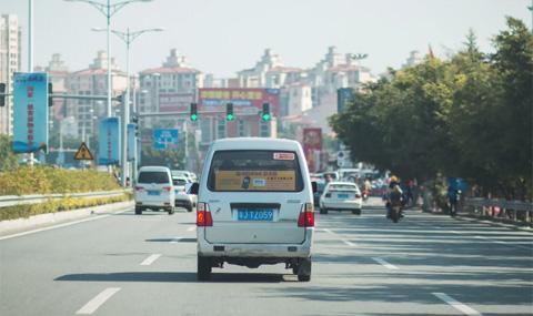 Китай изнася употребявани коли за Русия