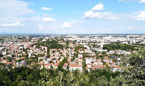 Мащабно строителство в Пловдив