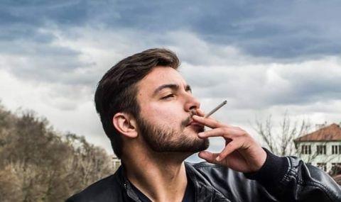 22-годишният Теодор от Ловеч с второ място на престижен конкурс за поп музика
