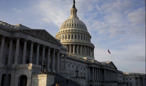 Републиканците отново спряха важно гласуване
