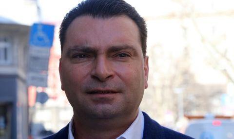 Паргов: Очаквах повече от Бойко Борисов  - 1