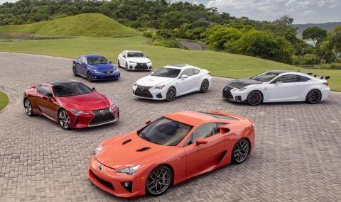 Ето кои са най-надеждните тригодишни коли