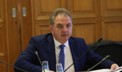 Борис Ячев: Да се иска оставката на председателя на НС от БСП е проява на върховен цинизъм