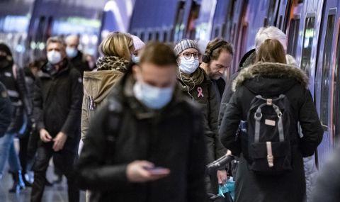 Швеция иска отрицателен тест от чужденците