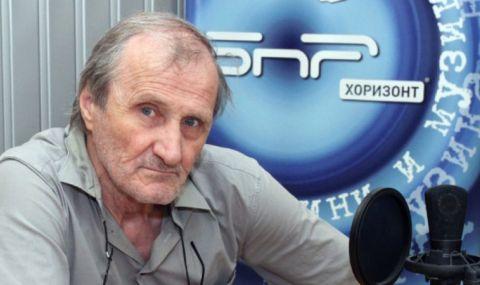 Валентин Вацев: Има състезание между Радев и Борисов кой е по-мил на САЩ