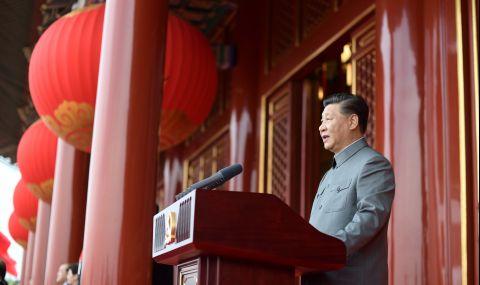 Китайският държавен глава посети Тибет - 1